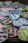 WordPress PLR
